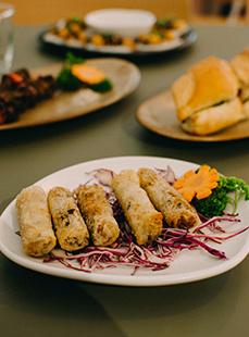 Vietnamese Cuisine Restaurant